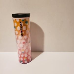 2019 limited edition Starbucks Easter tumbler